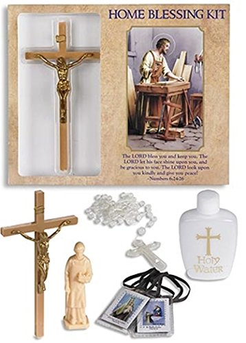 Saint Joseph Home Blessing Protection product image