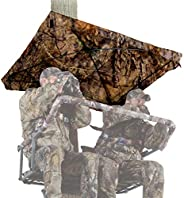 Ameristep Caretaker Magnum Hunting Blind