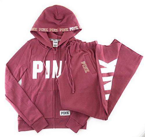 29f6164231b8e Victoria's Secret PINK Hoodie and Sweat Pants Set