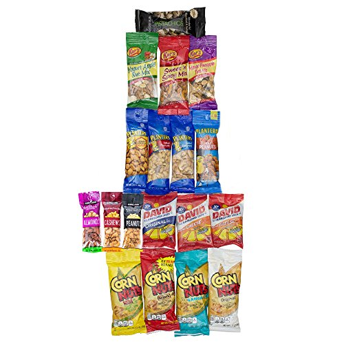 corn nuts spicy - 9