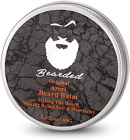 SABUY Beard Unscented Leave Conditioner product image