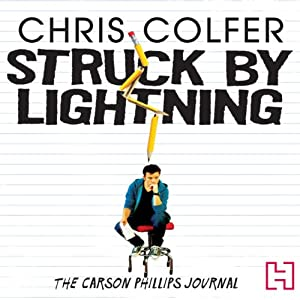 Struck by Lightning Audiobook