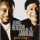 George Benson and Al Jarreau - Givin' It Up