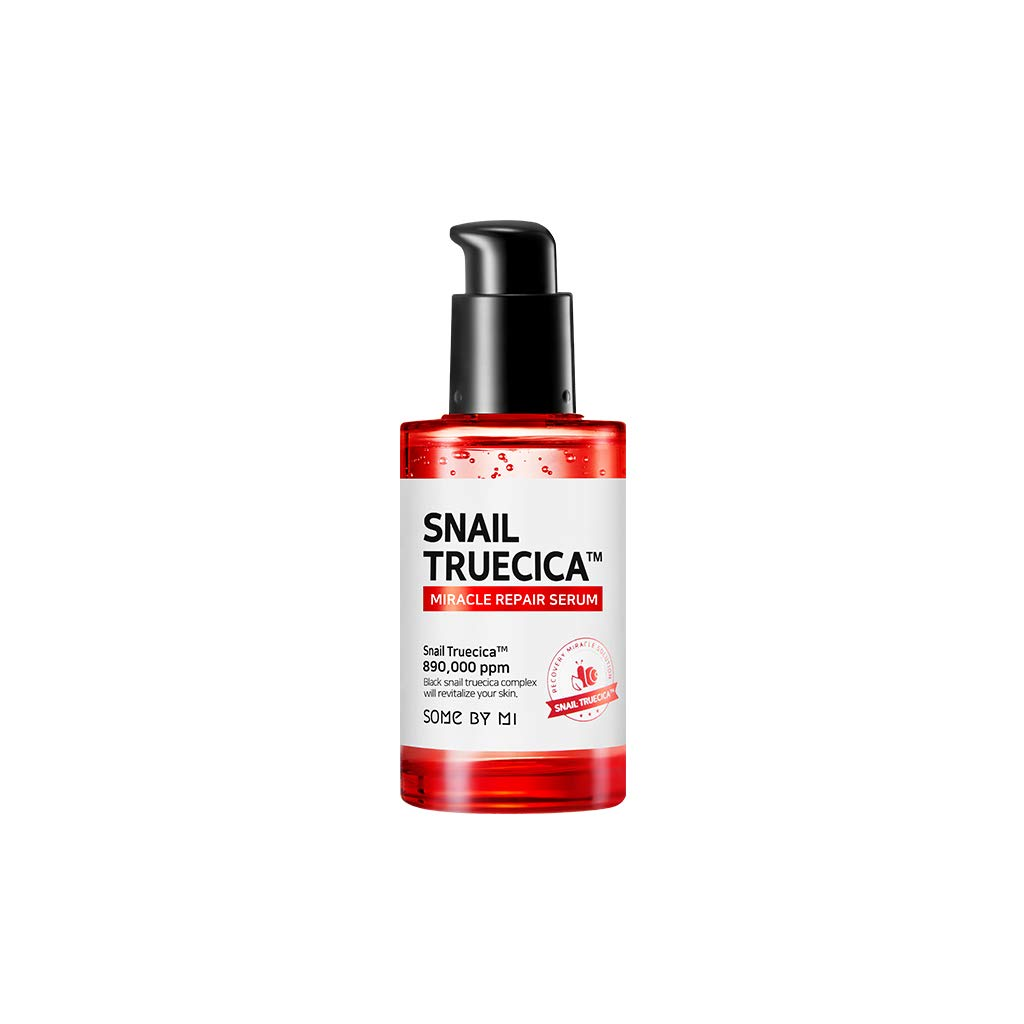 SOME BY MI Snail Truecica Miracle Repair Serum 50ml (1.7oz)