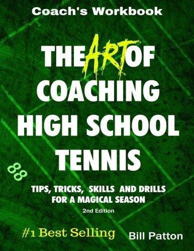 Art Coaching High School Tennis product image