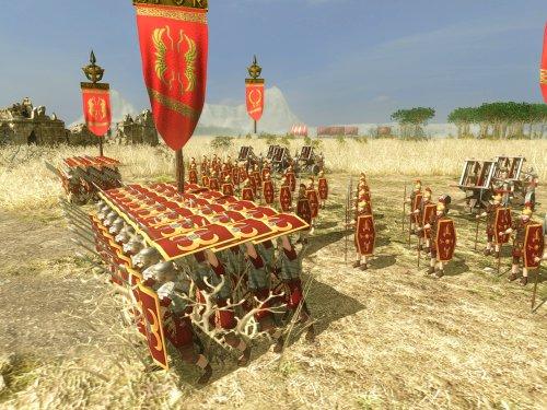 Grand Ages Rome скачать торрент - фото 10
