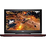 Dell Inspiron 15 7000 Series Gaming Edition 7567 15.6-Inch Full HD Screen Laptop - Intel Core i5-7300HQ, 1 TB Hybrid HDD, 8GB DDR4 Memory, NVIDIA GTX 1050 4GB Graphics, Windows 10 4