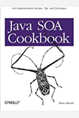 Java SOA Cookbook by Eben Hewitt (2009-04-05) Paperback