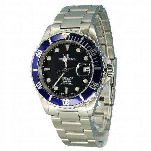 Revue Thommen Men's Watch 17571.2135