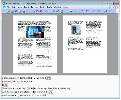 corel wordperfect office x6 free download