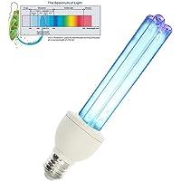 E27 Luz Ultravioleta UV Tubo de Bolas desinfección