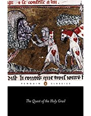 The Quest of the Holy Grail (Classics)