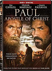 Paul, Apostle of Christ