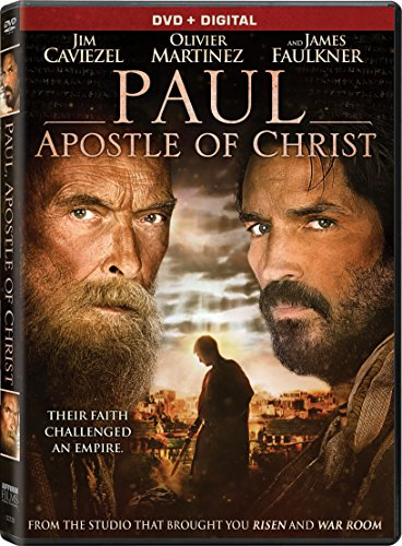 Paul, Apostle of Christ [Import]