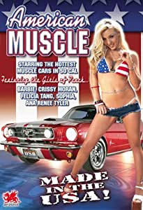 American Muscle [Import]