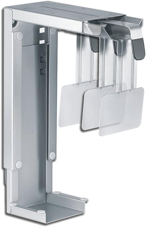 SUPPORTO della CPU per PC Computer Case Titolare Staffa Desktop MAINFRAME Storage Rack 4