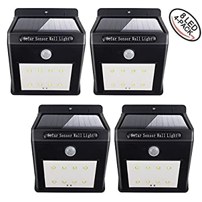 Solar LED Lights Grand Oasis 2-in-1 Solar Powered Outdoor Spotlight for Landscape Lighting Waterproof Wall Light Bulb Driveway Yard Lawn Pathway Garden