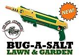 MyronSalesStore Bug-A-Salt Lawn & Garden Edition