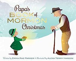 Papas Book Mormon Christmas Parker ebook product image