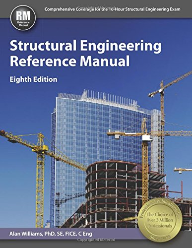 Structural Engineering Reference Manual, 8th - Shear Manual