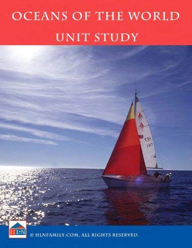 Oceans of the World Unit (Ocean Unit Study)