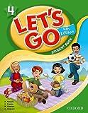 Let's Go, Level 4, Ritsuko Nakata and Karen Frazier, 0194641473