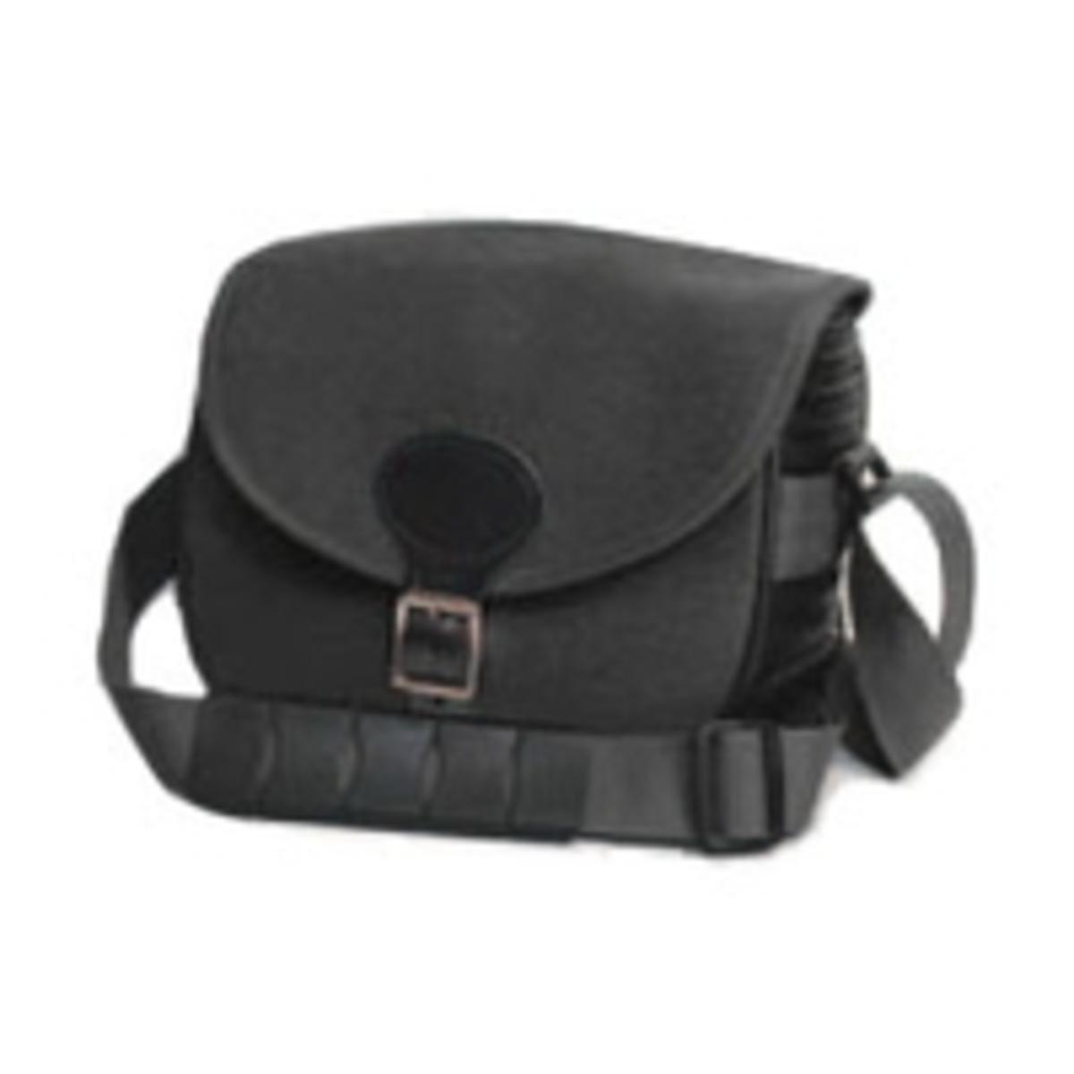 Napier Razorback Cartridge Bag Grey