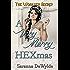 A Very Merry Hexmas: A Woolven Secret Christmas Novella (The Woolven Secret)