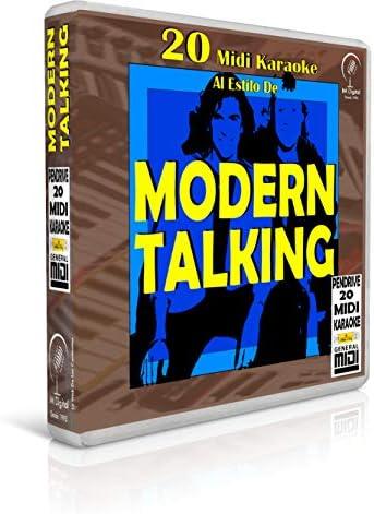 Modern Talking - Pendrive USB OTG para Teclados Midi, PC ...