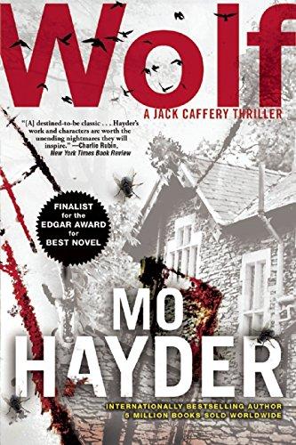 Wolf (Jack Caffery/Walking Man Series)