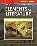 Elements of Literature, Grade 8 Second Course, Beers, 0030923077