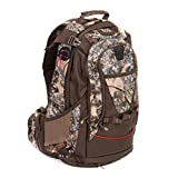 Hiking Military Camo Backpack Large Capacity Camping Bag Travel Rucksacks for Climbing with Several Pockets for Outdoors For Sale