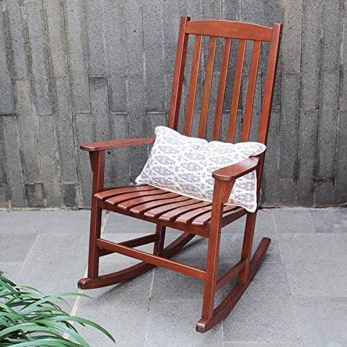 Cambridge Casual Bentley Porch Rocking Chair