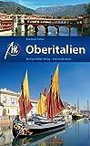 Oberitalien Reiseführer Michael Müller Verlag: Individuell reisen mit vielen praktischen Tipps