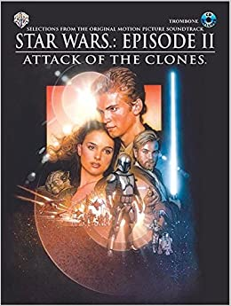 star wars selections bass clef book book cd