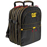 "Caterpillar - 17"" Pro Tool Back Pack, Workspace"