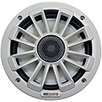 MBQUART NK1116 Nautic Speaker System, Set of 1