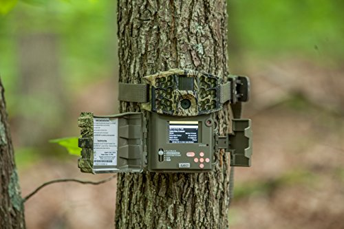 Moultrie M-999i Mini Game Camera by Moultrie (Image #4)