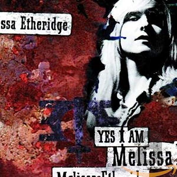 Yes I Am: Melissa Etheridge: Amazon.es: Música