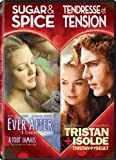 Ever After / Tristan + Isolde (Sugar and Spice Feature)