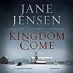 Kingdom Come: The Elizabeth Harris Series 1 | Jane Jensen