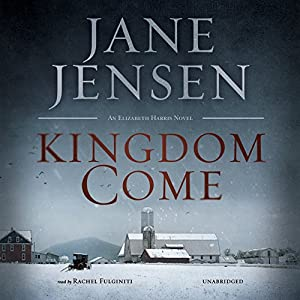Kingdom Come Audiobook
