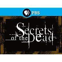 Secrets of the Dead Volume 3
