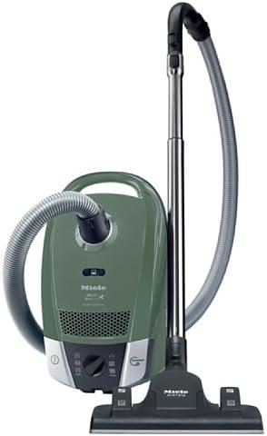 Miele - Aspirador S6240, 1200W, Bolsa 3.5L, Verde Oliva ...