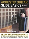 img - for Acoustic Guitar Slide Basics Bk/Audio Download book / textbook / text book