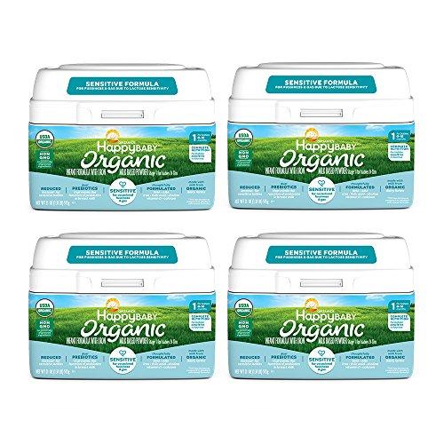 Buy organic baby formula in the world