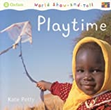Playtime, Kate Petty, 1587285460