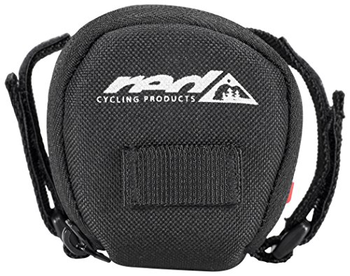 Red Cycling Products Saddle Bag Satteltasche M schwarz 2017 Fahrradtasche