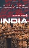 Culture Smart! India, Nicki Grihault, 155868705X