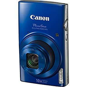 Canon 190 by The Imaging World